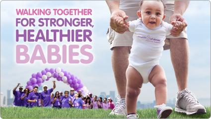 march for babies2016